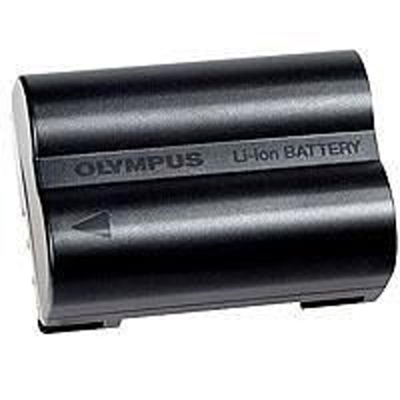 OLYMPUS BLM1 BLM-1 原廠電池 E-1 E300 E330 E500 【AOLAA6】