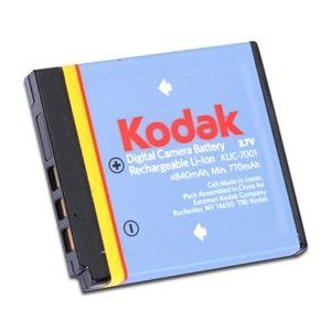 KODAK 柯達 KLIC-7001 原廠電池 M753 M853 M863 M893 M1073 【AKOAAB】