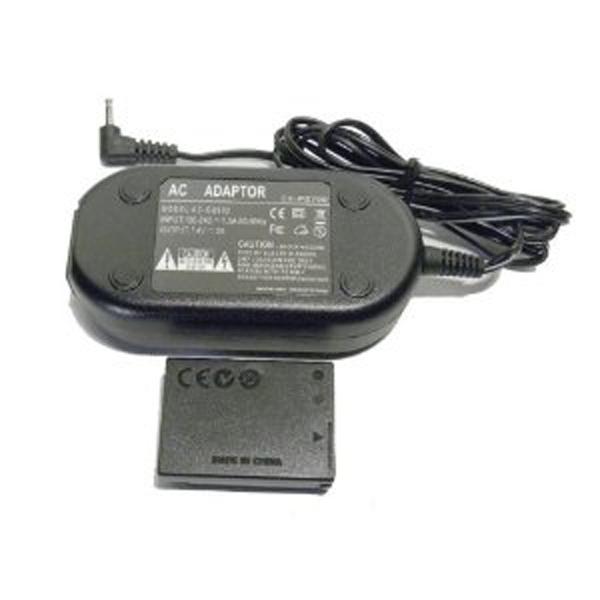 Canon ACK-DC80 電源供應器 電源線 NB-10L 假電池 【AYZA3A】