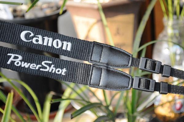Canon 原廠背帶 肩帶GX1 G10 G11 G12 G15 G16 G17 SX500 【ABGB45】