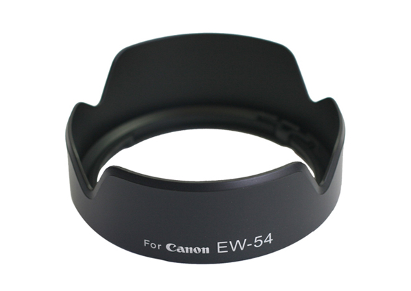 Canon EW-54 EW54鏡頭遮光罩 EOS M M2 M3 【AYZBB5】