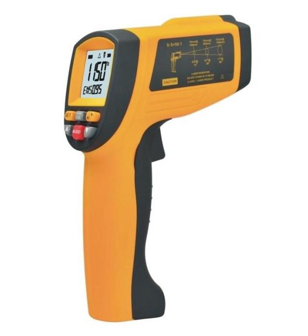 GM900 紅外線溫度計 -50 ~ 900度 紅外線測溫槍 溫度槍 雷射測溫槍 【MICAB6】