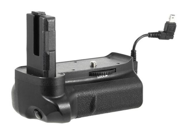 NIKON D3200 D3100 D3300 MB-D31電池盒手把 垂直手把 EN-EL14 【AYZB56】