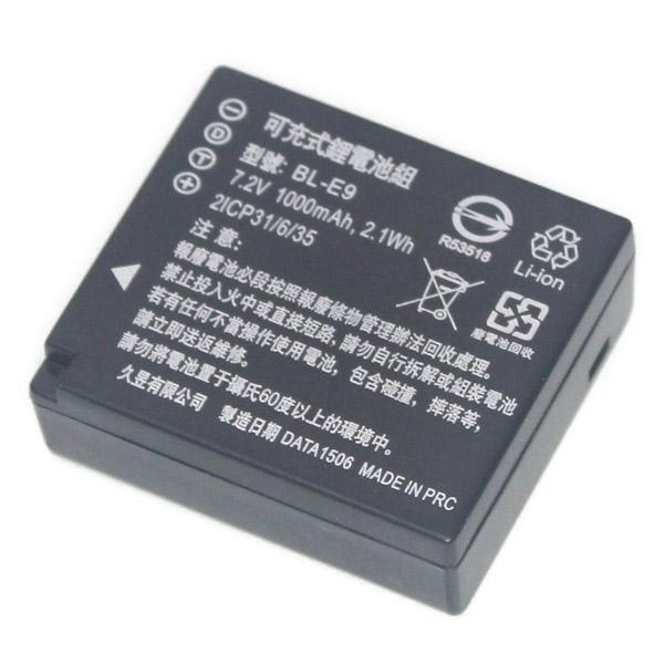 樂達數位 PANASONIC DMW-BLE9E DMW-BLG10GT BLG10E 副廠電池