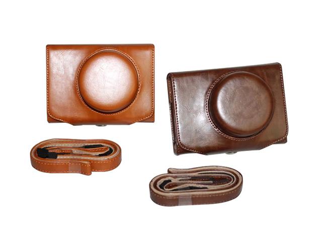 樂達數位 X20 X30 X100T X100 X100S LX100 GX1 相機包 手工包 皮套 【ABG2BA】