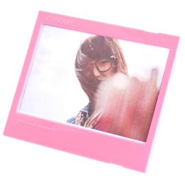 拍立得配件 和信嘉 WIDE 小相框 粉色 instax mini 富士 Wide210 / Wide300
