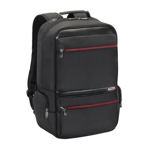 【加賀皮件】TARGUS Terminal T-II Essential 航站商務 15.6 吋 可插拉桿 電腦包 筆電包 後背包 TBB573