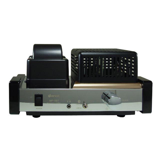 Dared MP-5BT 真空管擴大機 (展示品,限量一台)