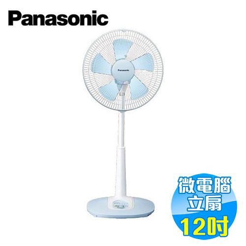 國際 Panasonic 12吋 電風扇 F-L12BMS