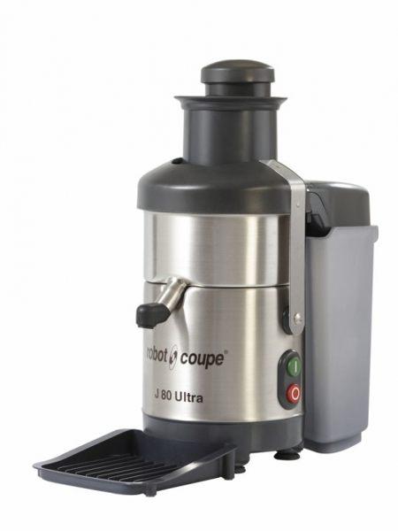 Robot Coupe高效能果汁機J80 商用 榨汁機 無須削皮直接榨取 120Kg / 1Hr (持續1小時,可榨取120Kg)