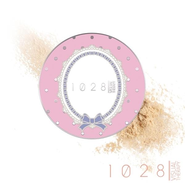 【小資屋】1028 超吸油蜜粉餅效期:2018.8.10