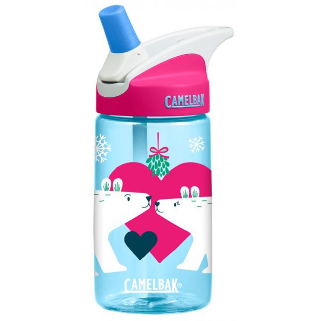 【鄉野情戶外專業】 Camelbak |美國| 兒童吸管運動水瓶 400ml/兒童水瓶 兒童水壺 吸管水瓶 運動水壺/CB53896