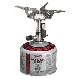 【【蘋果戶外】】Primus 324412 Power Cook 強力瓦斯爐(附收納袋) 電子點火科技瓦斯爐/攻頂爐/登頂爐/登山爐/蜘蛛爐