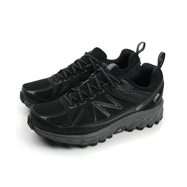 NEW BALANCE 610系列GORE TEX 跑鞋 黑 女款 no911