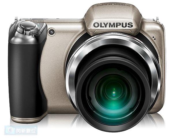OLYMPUS SP-810UZ 相機(SP810UZ,SP810,SP-810 UZ,元佑公司貨)【分期0利率,免運費】