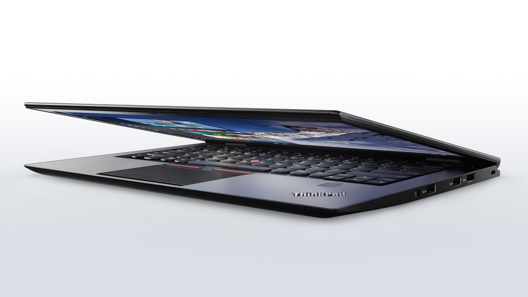 Lenovo 聯想 ThinkPad X1 Carbon 20BS000CTW14吋商務筆電1.21公斤厚1.65公分 i7-5500U/14/8G/256G/8cell/W8.1P DG W7 P/3Y