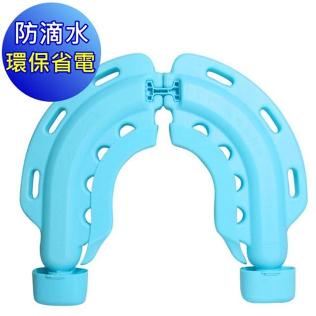 ★杰米家電☆『勳風』HF-1416H 高效降溫冰晶盒 防滴水設計