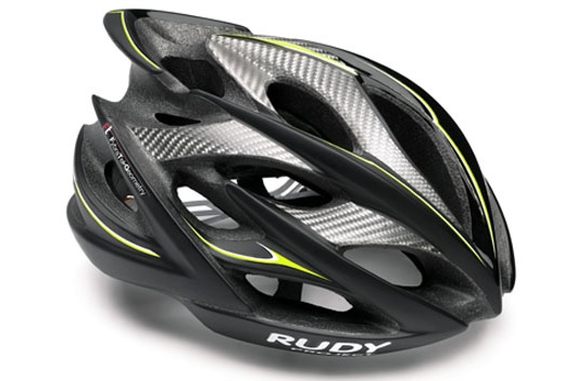 【7號公園自行車】RUDY PROJECT WINDMAX 頂級自行車安全帽(黑)