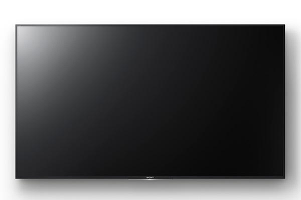 SONY 索尼 KD-55X8500D 55型4K連網LED液晶電視 ★指定區域配送安裝★