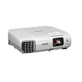 EPSON EB-955W 無線投影/寬銀幕16:10/商業簡報機4合一投影/WXGA/3000ANSI