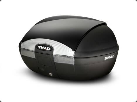 ◉兩輪車舖◉西班牙 SHAD SH45  時尚機車專用行李箱