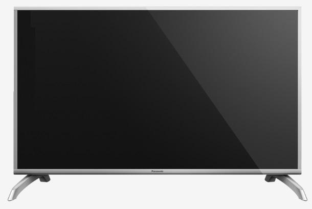 Panasonic 國際牌 TH-43D410W 43型LED顯示器+視訊盒★指定區域配送安裝★