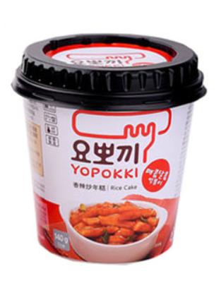 【韓新館】韓國 辣炒年糕 隨身杯