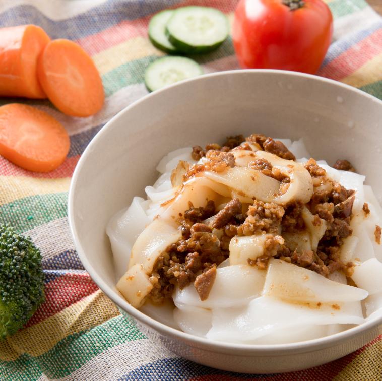 台灣肉燥粄條 | 國宴指定粄條  | 栗園米食 | 客家風味粄條