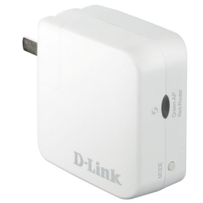 友訊科技 D-LINK DIR-503a Wireless N150 mydlink 無線寬頻路由器 1T1R 150Mbps (2.4GHz) 手機可充電