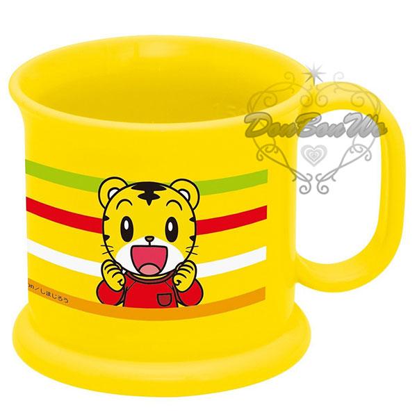 巧虎杯子漱口杯兒童塑膠杯337048海渡