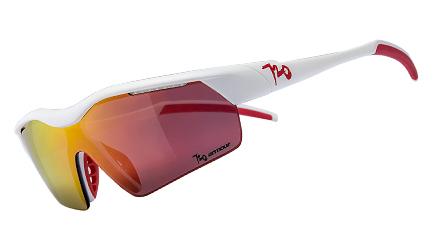 【露營趣】中和 720 armour Hitman JR 6彎 防爆PC片 適合青少年 小臉女生 運動太陽眼鏡 自行車風鏡 防風眼鏡 B325-3