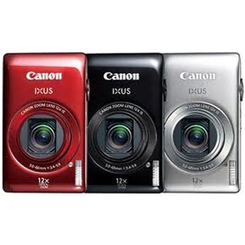 Canon IXUS 1100 HS 3.2吋觸控大螢幕.高倍變焦【公司貨】★送 原廠相機包+清潔四件組(桌上型小腳架+讀卡機+保護貼+清潔組)