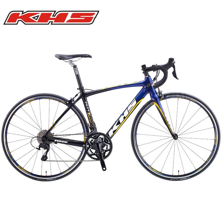 KHS 22速公路車Flite 660 / 城市綠洲(功學社.自行車.腳踏車.台灣製造)