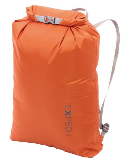 【鄉野情戶外專業】 Exped  瑞士   Splash15 防水背包/防水包 攻頂小背包/20101410 【容量15L】