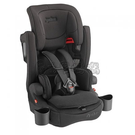 Aprica Air Groove plus 汽車座椅【六甲媽咪】