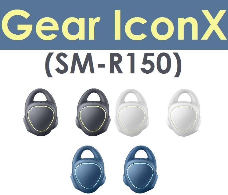 【原廠吊卡盒裝】三星 Samsung Gear IconX 立體聲無線藍牙耳機 心跳 ICON X