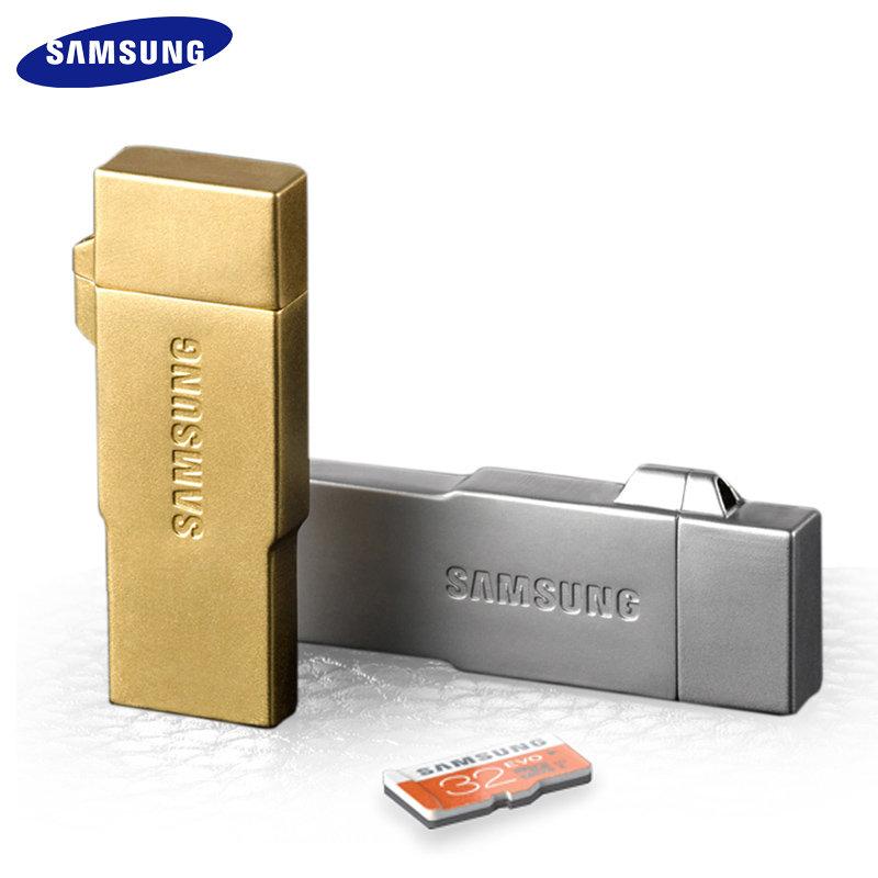SAMSUNG OTG 32G A款 隨身碟/附 Micro SD 卡/手機/電腦/平板/ASUS ZenFone6 A600CG ZenFoneC ZC451CG/ZenFone5 LTE A500KL/ASUS ZenFone 2 Deluxe/ZE551ML/ZE550ML/ZE500CL/ZenFone5 A500CG/PadFoneS PF500KL/LG G4/G3/G2 D802/G Pro 2 D838/G Flex2/LG Spirit/Wine Smart/AKA