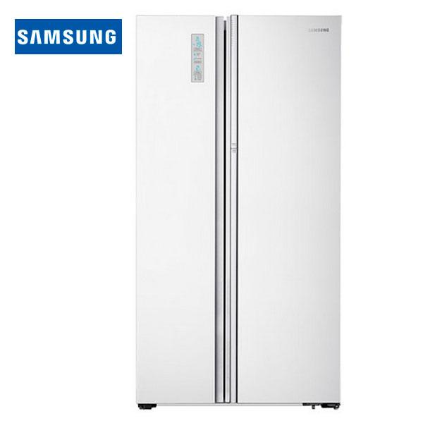 Samsung 三星 RH60H8170WZ/TW RH60 藏鮮愛現系列 625L 簡約風尚白