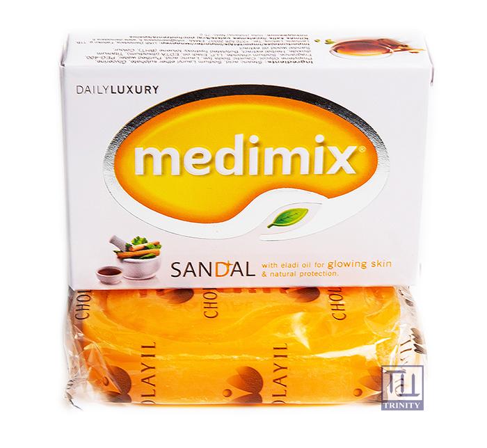 Medimex (sandal)  香皂 (檀香)