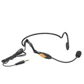 【音橋電子】CAROL 頭戴式麥克風 MUD-806