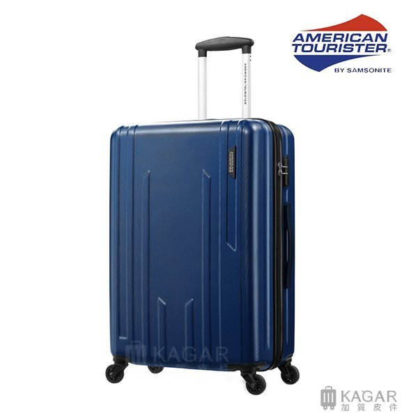 【加賀皮件】1111光棍節限定 享受單身 AMERICAN TOURISTER FOUNTAIN 霧面 21吋 拉桿行李箱 旅行箱 BG2