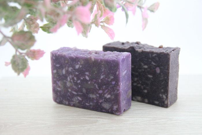 皂緣手工皂~曠野重生皂 一入
