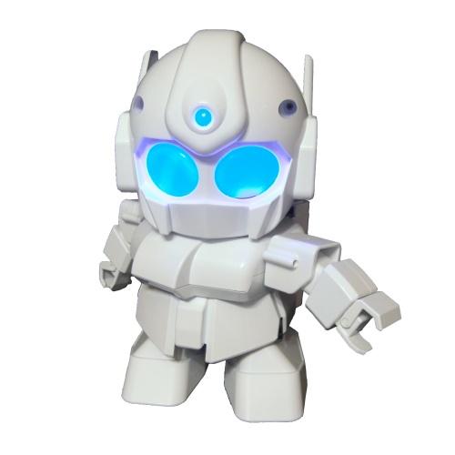 Robot 智慧機器人 智慧機器人【RAPIRO 機器人(已組裝完成) 人型機器人】日本原裝進口 Arduino Raspberry Pi 樹苺派 Robot 智慧機器人 家庭機器人