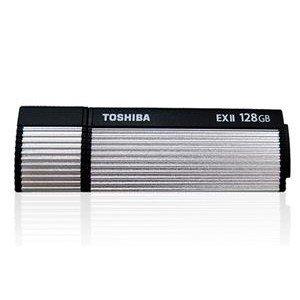 *╯新風尚潮流╭* TOSHIBA 128G 128GB EXII USB 3.0 勁速隨身碟 V3OE2-128GT