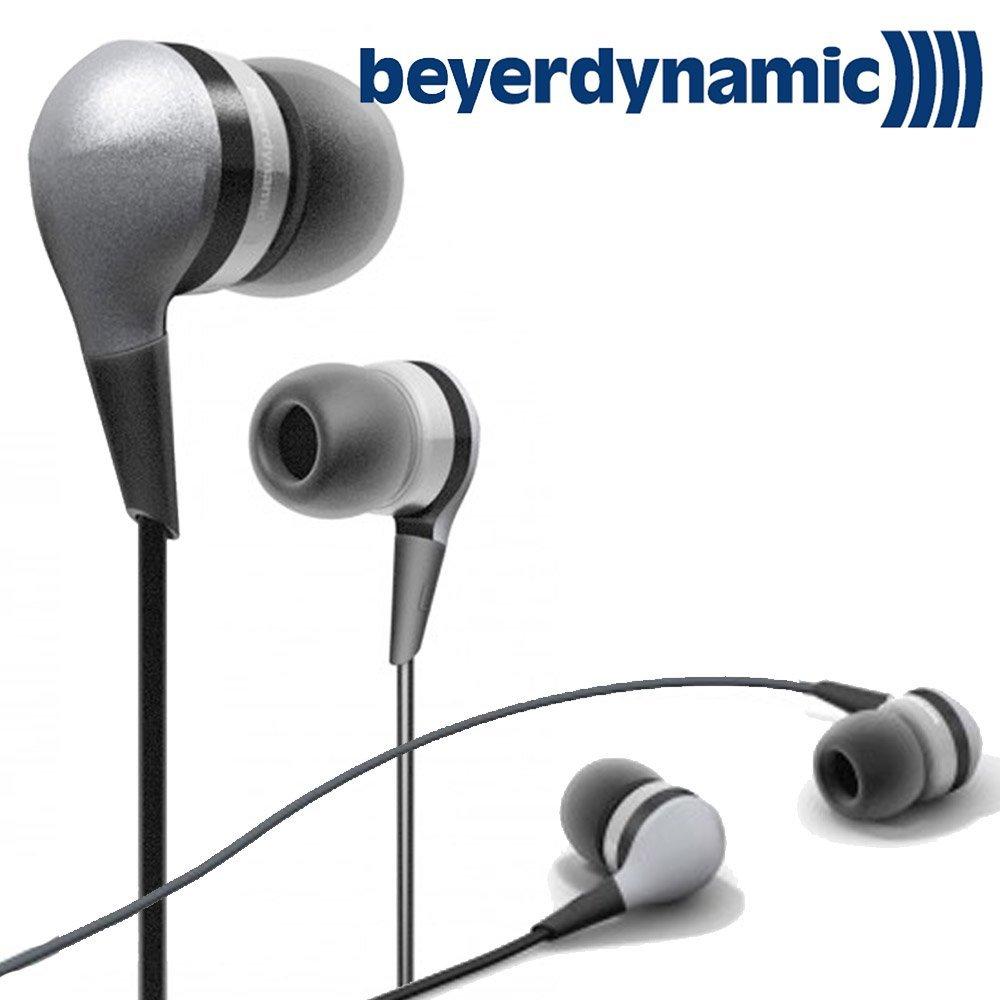Beyerdynamic XP 55 iE In-Ear Headphones 店面提供試聽