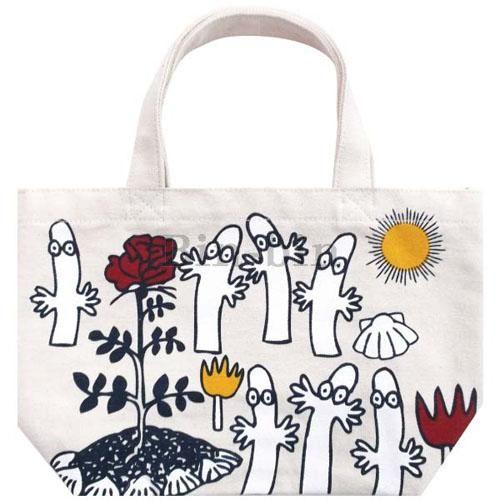 嚕嚕米 手提袋/134-683