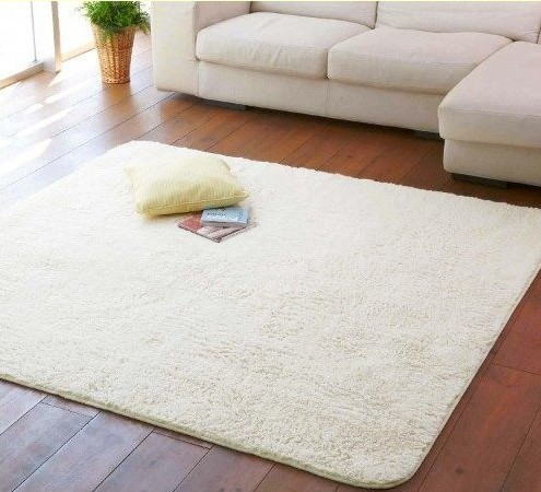外銷日本等級 出口日本 千趣會 120*160 CM 高級純色 防滑超柔 絲毛地毯