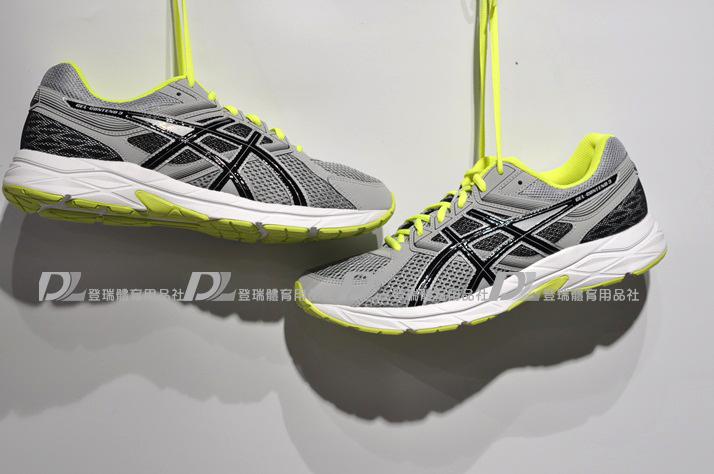 【登瑞體育】ASICS 男生健康慢跑鞋  -T5F4N9690