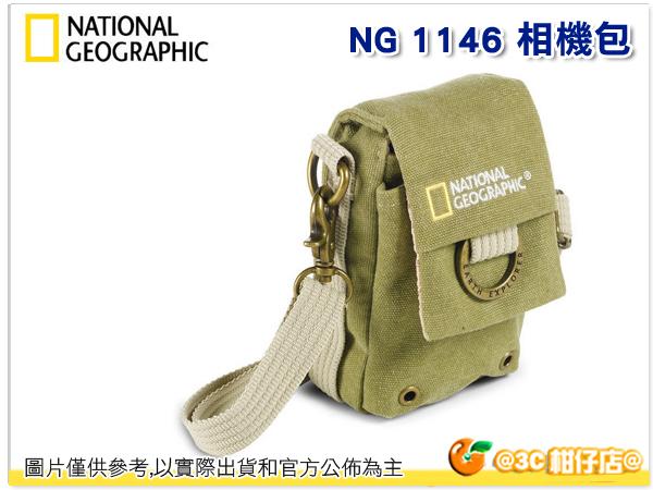 免運 國家地理 National Geographic NG 1146 探險家系列 相機包 手機包 攝影包 腰包 腰帶包 公司貨 RX100 G7X GR