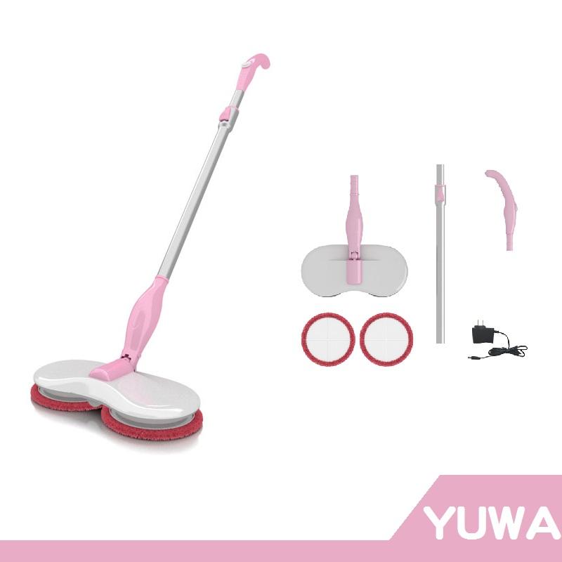 RH shop 日韓熱銷 YUWA無線電動拖地機